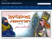 carte-invitation-anniversaire.fr
