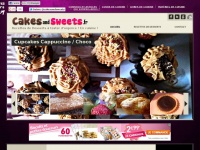 cakesandsweets.fr Thumbnail