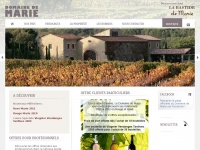 domainedemarie.com