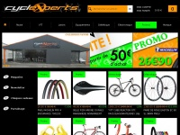 cyclexperts.com