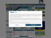pronosoft.com