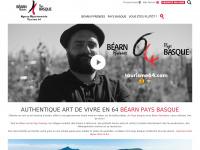 tourisme64.com