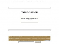 table-de-cuisson.com