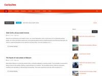 curiocites.com