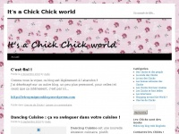 itsachickchickworld.wordpress.com