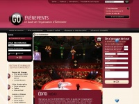 go-evenements.com