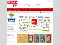 decadry.com