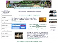 thailande-assistance.com