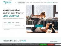 ladresse.com
