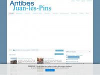 antibes-juanlespins.com