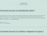 Teeshotweb aide informatique