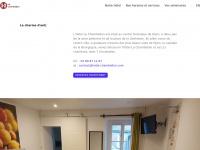 hotel-chambellan.com
