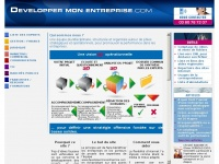 developpermonentreprise.com