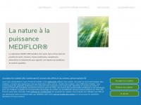 laboratoire-mediflor.fr