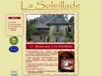 Chambresdhotes-soleillade.com