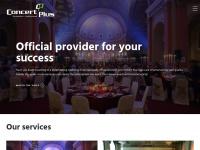 concertplus.com