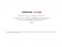 Catherinecorrige.com