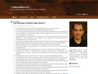 Culturelibre.ca