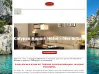 residence-calypso.com