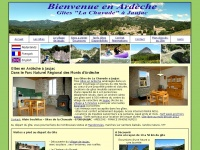 location-gite-ardeche.com