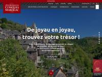 tourisme-conques.fr