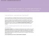 herault-location-vacances.com