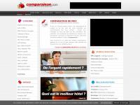 comparaison.com