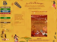 danse-africaine.com