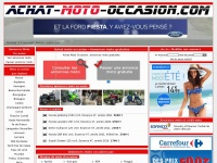 achat-moto-occasion.com Thumbnail