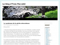 yves-paccalet.fr