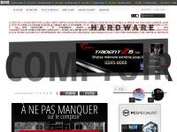 comptoir-hardware.com