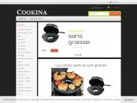 Cookina.fr