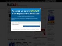 maxadi.com