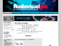 audiovisuel-job.com