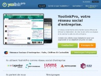 yoolinkpro.com