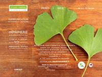 lignes-vertes.com