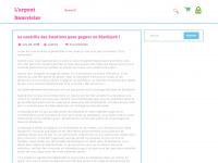 arpentnourricier.org