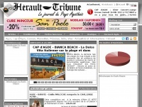 herault-tribune.com
