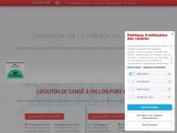 castor-canoe.com