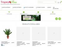 tropicaflore.com