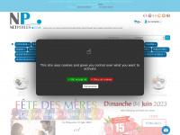netperles.com