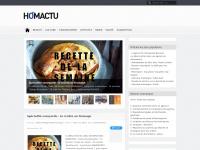 homactu.com