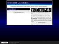 compositeur-arrangeur.com