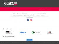 defilausannois.ch