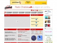radiochablais.ch