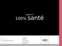 comm-sante.com