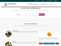 accueil-paysan.com