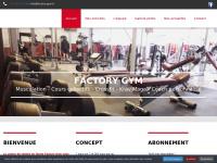 factory-gym.com