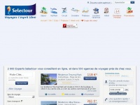 selectour.com