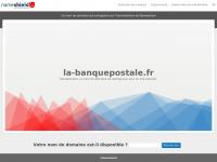 la-banquepostale.fr